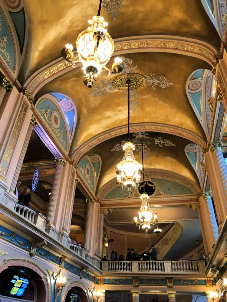 morris-PAC-south-bend-ceiling-and-frescoes