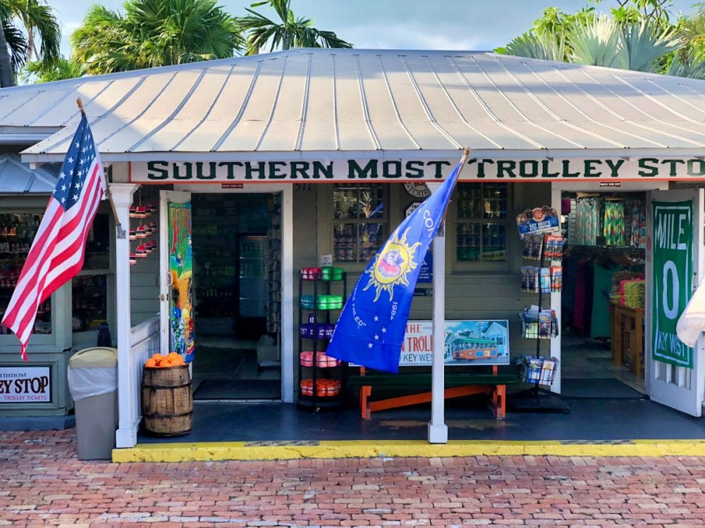southernmost-point-gift-shop