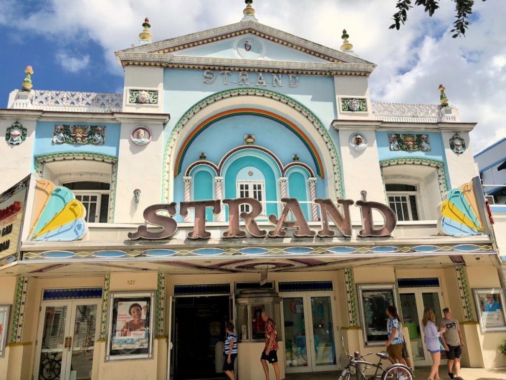 the-strand-theater-key-west