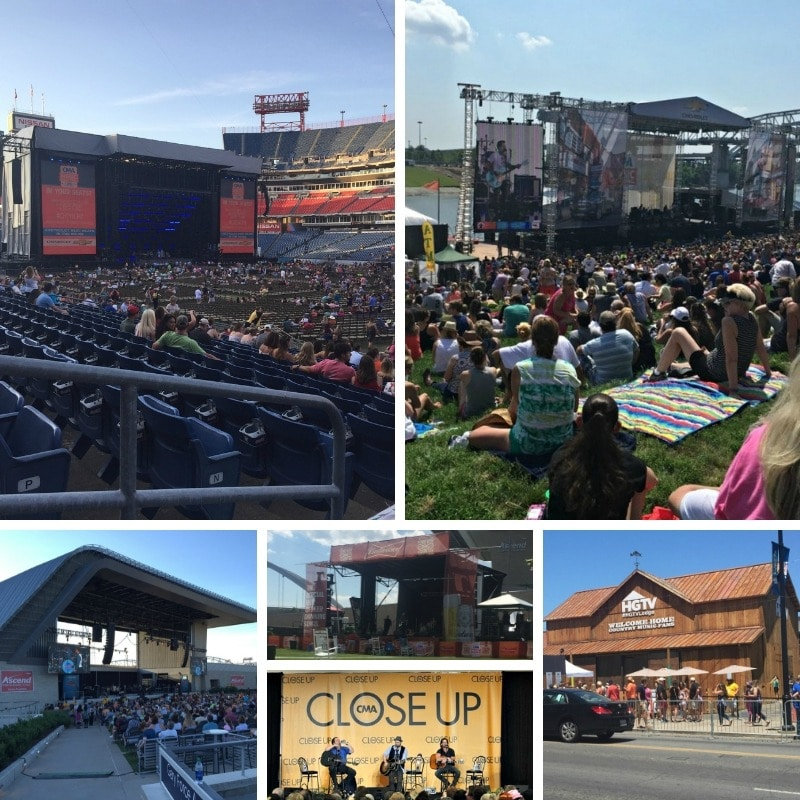What You Need To Know for CMA Fest- Nashville's Epic Concerts