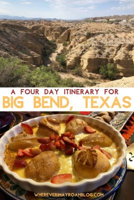itinerary-for-big-bend-pin