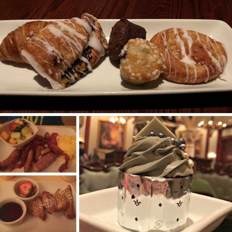 Be Our Guest is on our list of best restaurants for breakfast at Disney World.