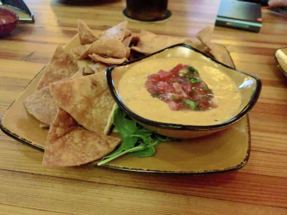 queso-and-chips-bourbon-and-baker-kansas
