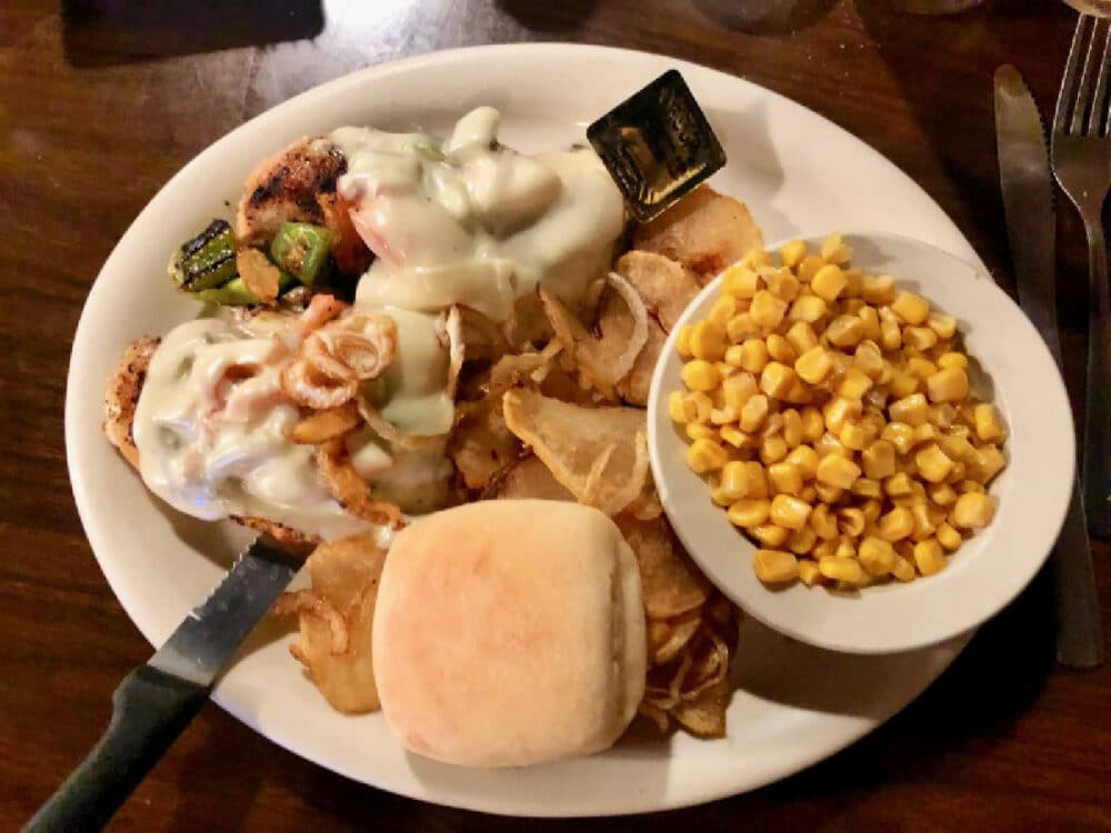 the-bluff-smothered-chicken