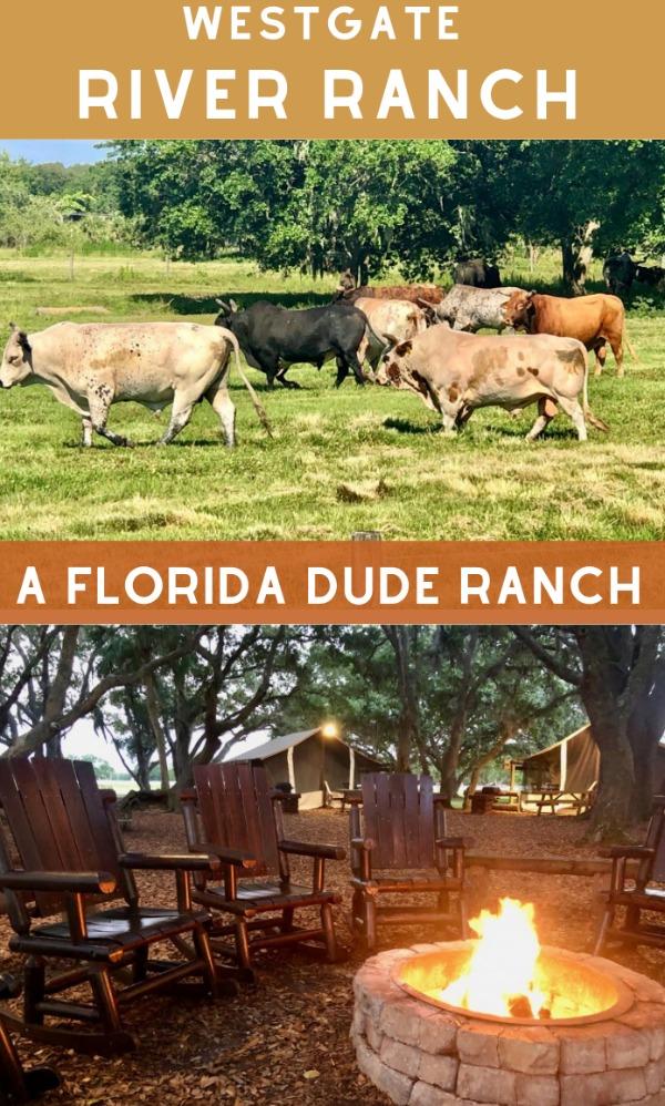 westgate river ranch pin