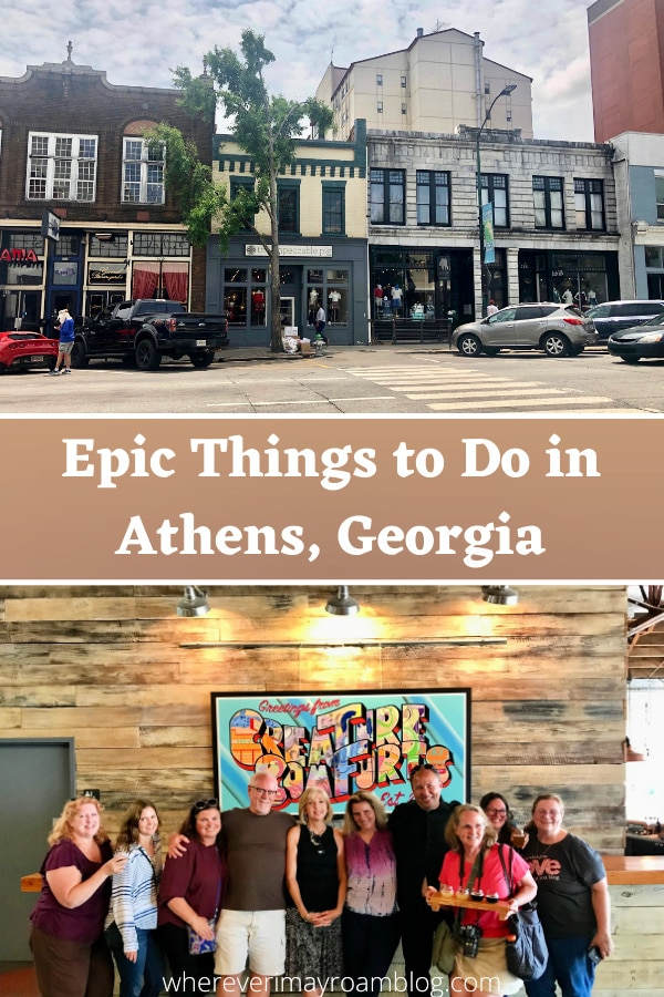 Travel suggestions for Athens, Georgia