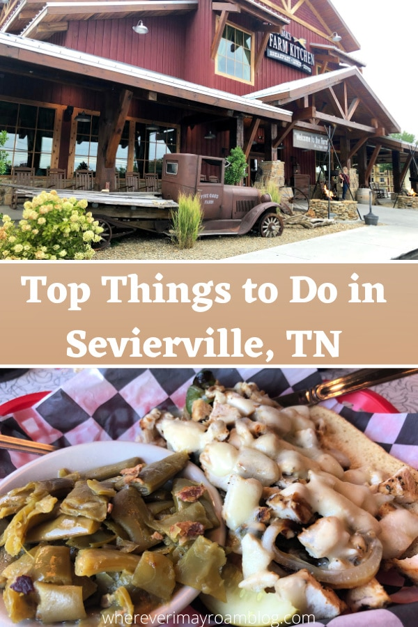 Best things to do in Sevierville, Tennessee