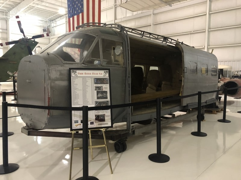 Tennessee aviation museum sevierville