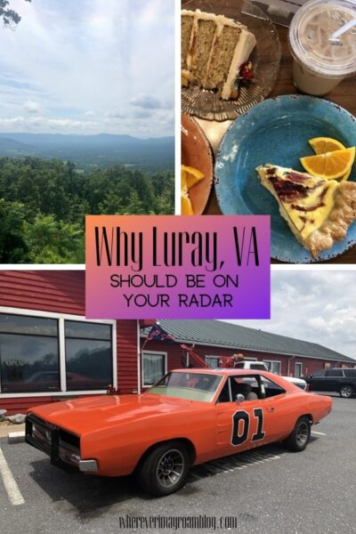 why Luray virginia should be on your travel radar pin