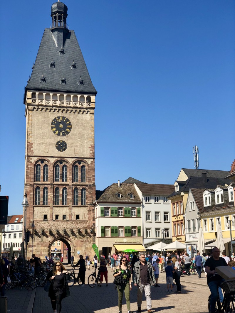 Domplatz speyer Germany