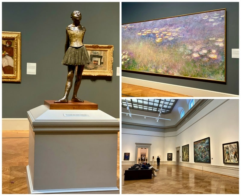 st louis art museum pieces