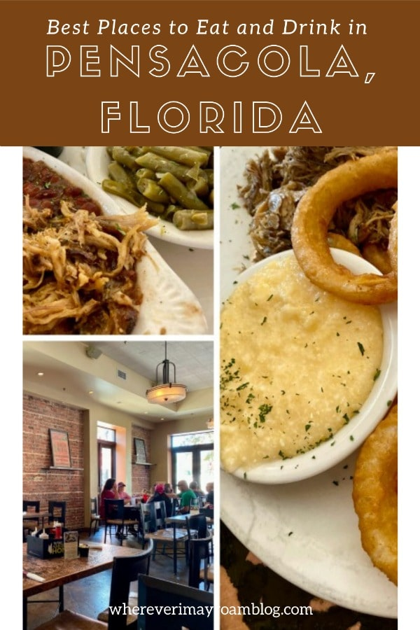 where to eat in pensacola florida