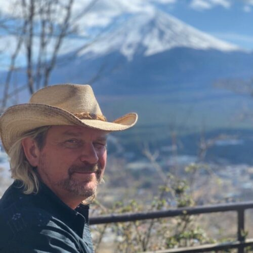 Bill Wiatrak southern travelers explore Thomasville