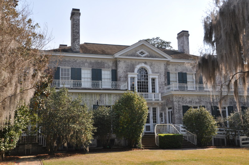 pebble hill plantation Thomasville