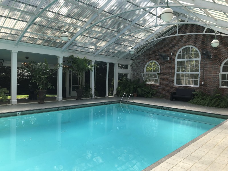 south eden plantation pool