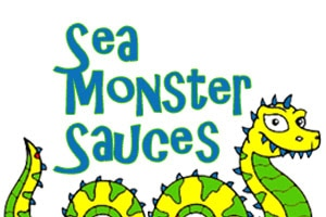 Sea Monster Sauces
