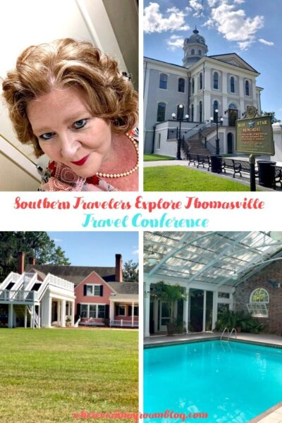 Southern Travelers Explore Thomasville 2020