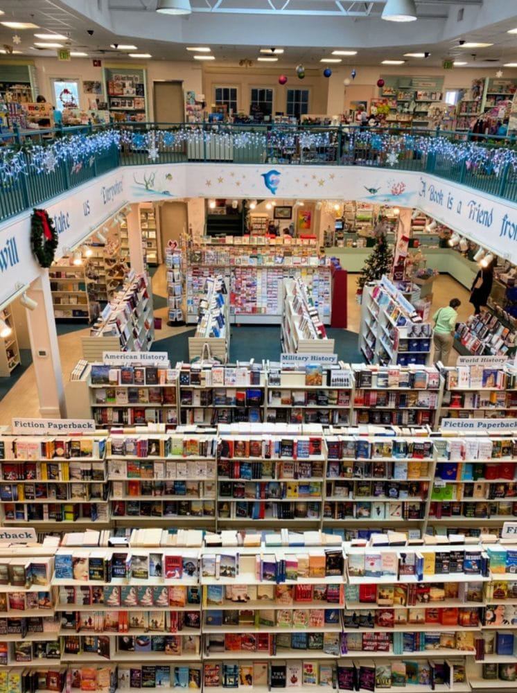 Vero Beach book store