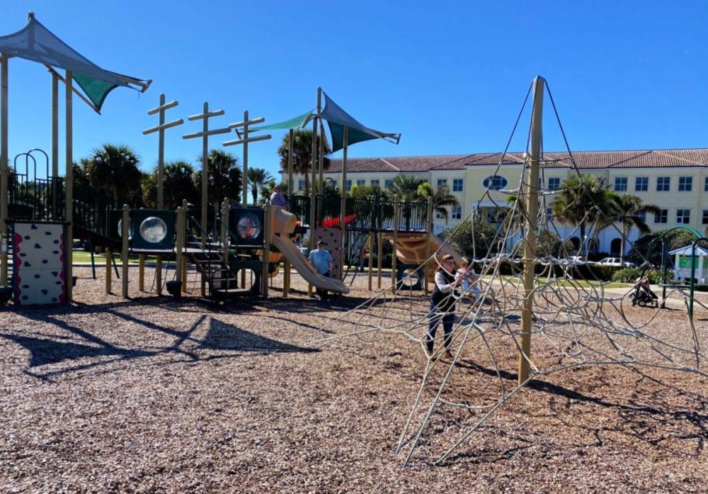 playground Vero Beach