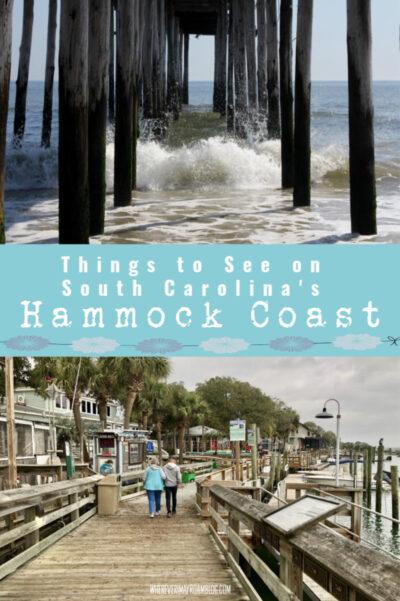 south carolinas hammock coast