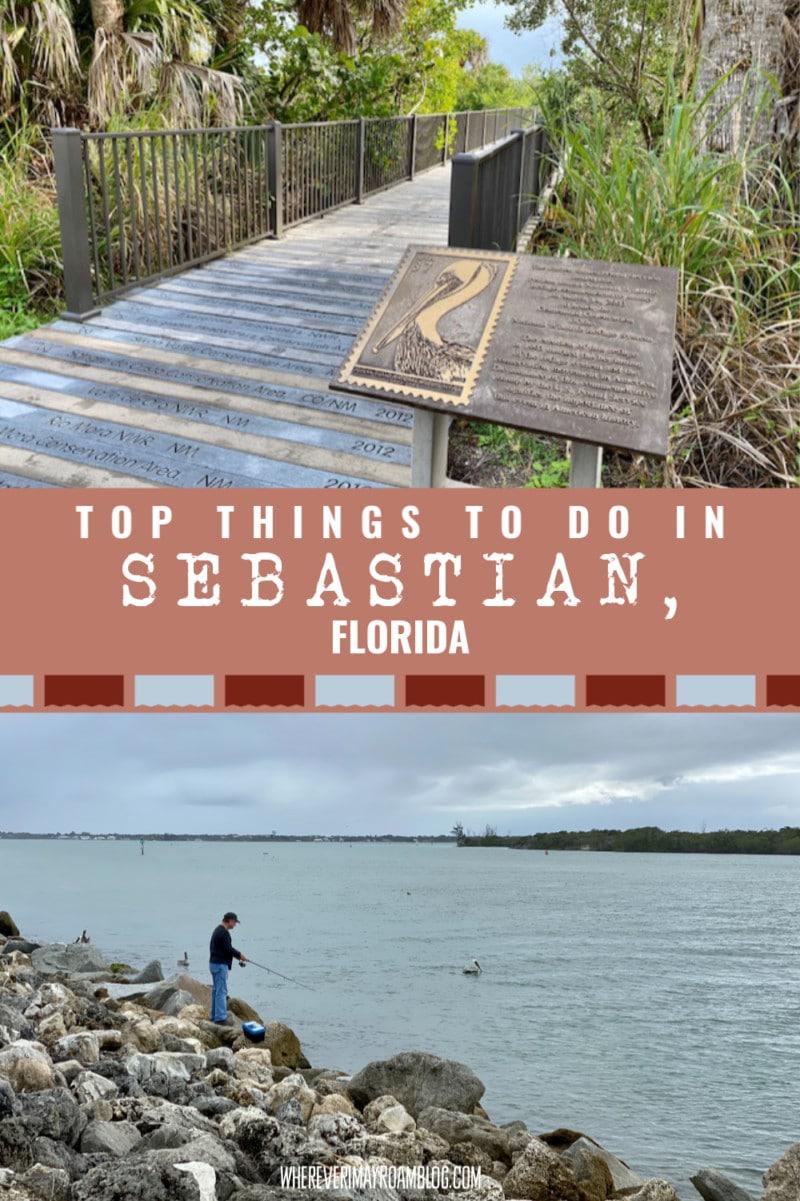 fun things to do in Sebastian florida