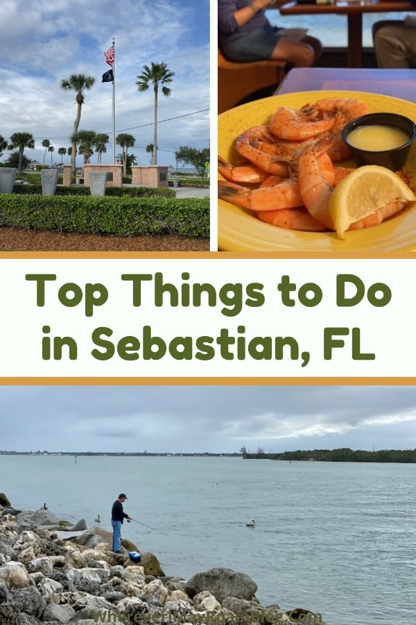 top things to do in Sebastian