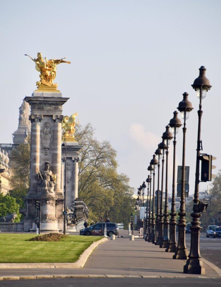 historic attraction in Paris