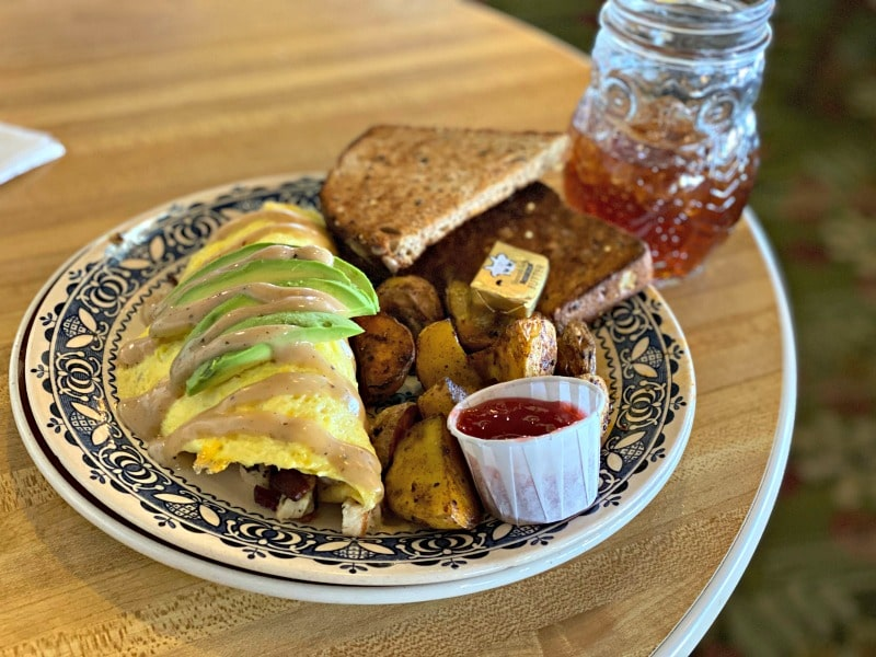 toasted owl arizona eatery