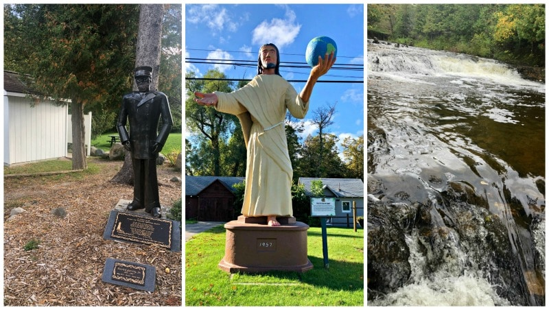 alpena michigan attractions to see