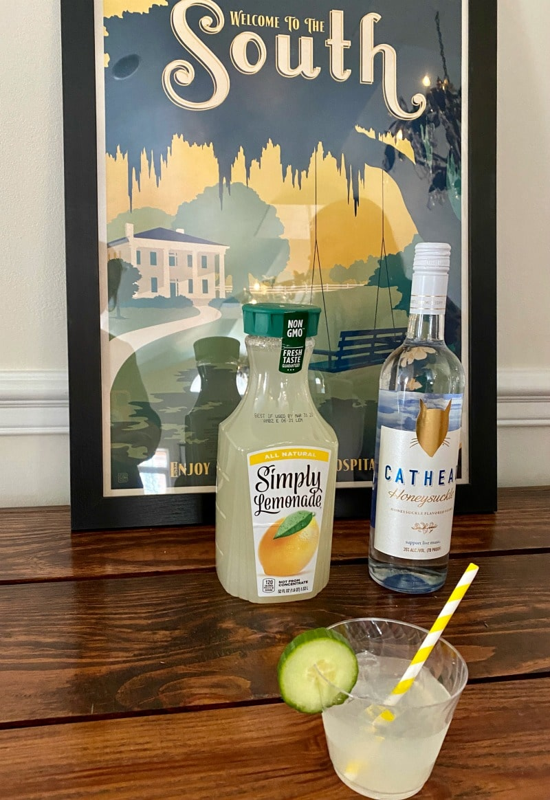 cathead vodka cocktails