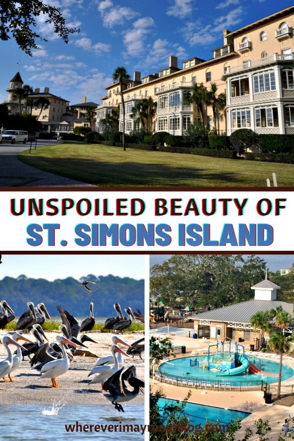 things to see and do in St. Simons Island, GA
