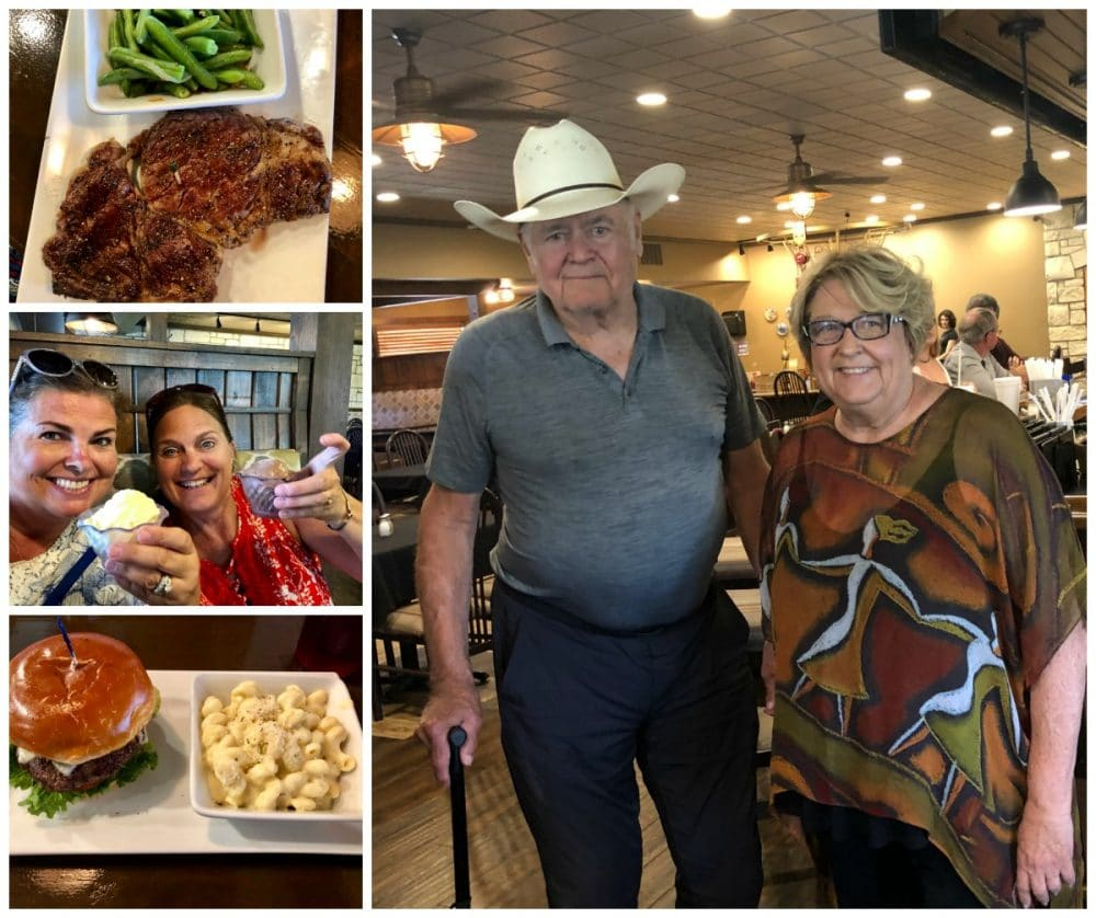munsons prime steakhouse kansas meal and owners
