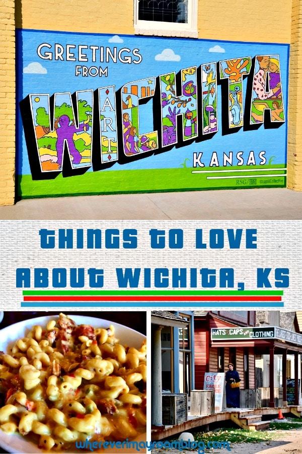 things to do in wichita kansas
