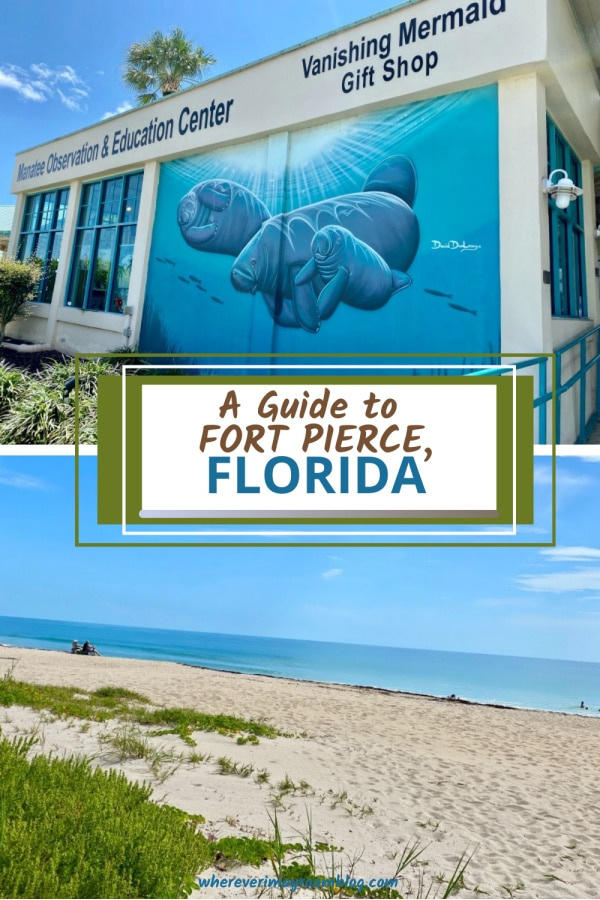 guide to fort pierce florida