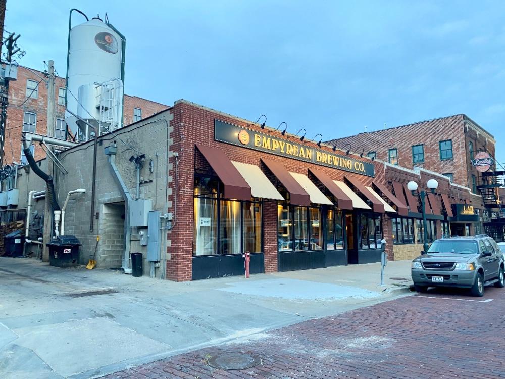 nebraska craft breweries