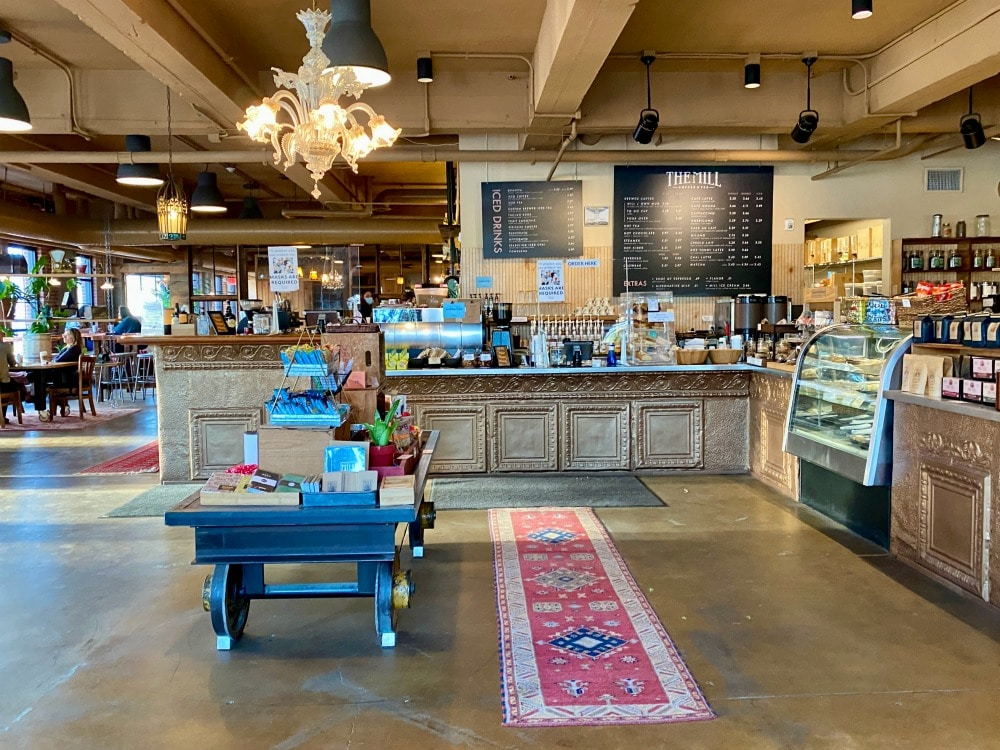 the mill coffee shop nebraska