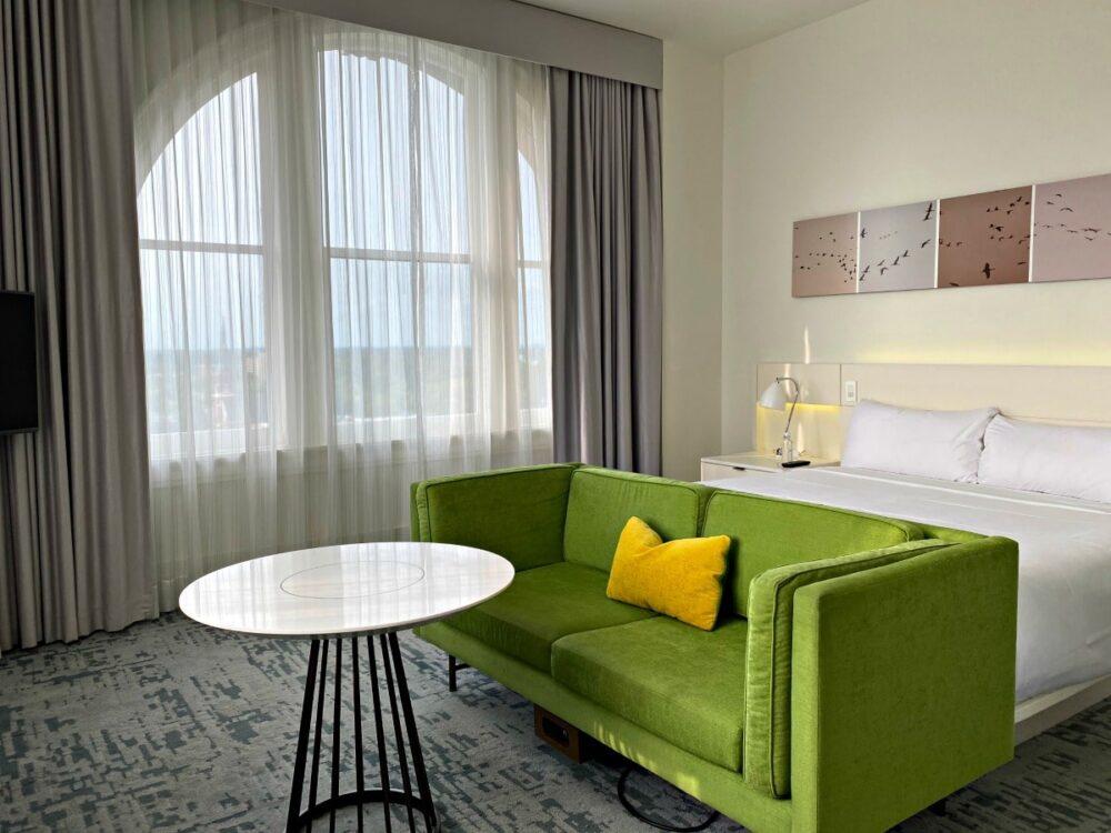 21c Hotel Lexington KY