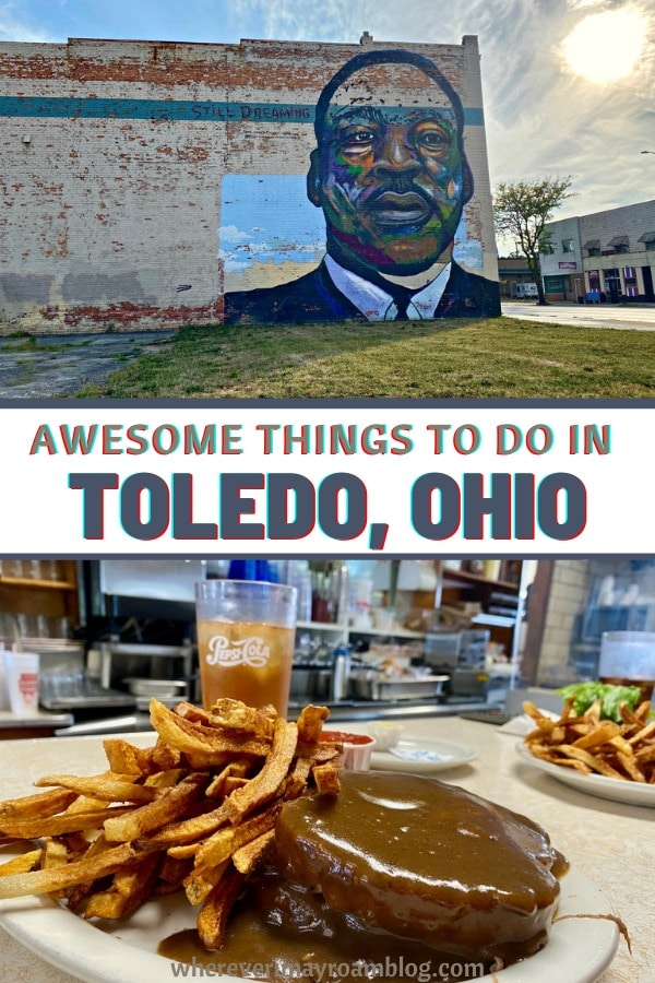 Awesome things to do in Toledo, OH
