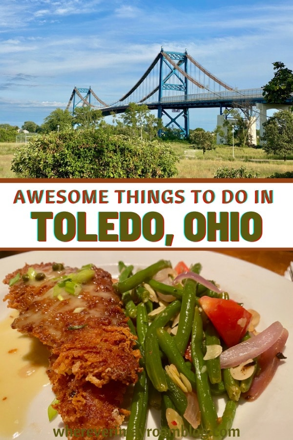 Awesome things to do in Toledo, Ohio