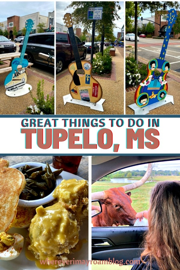 Great Things to Do in Tupelo, MS