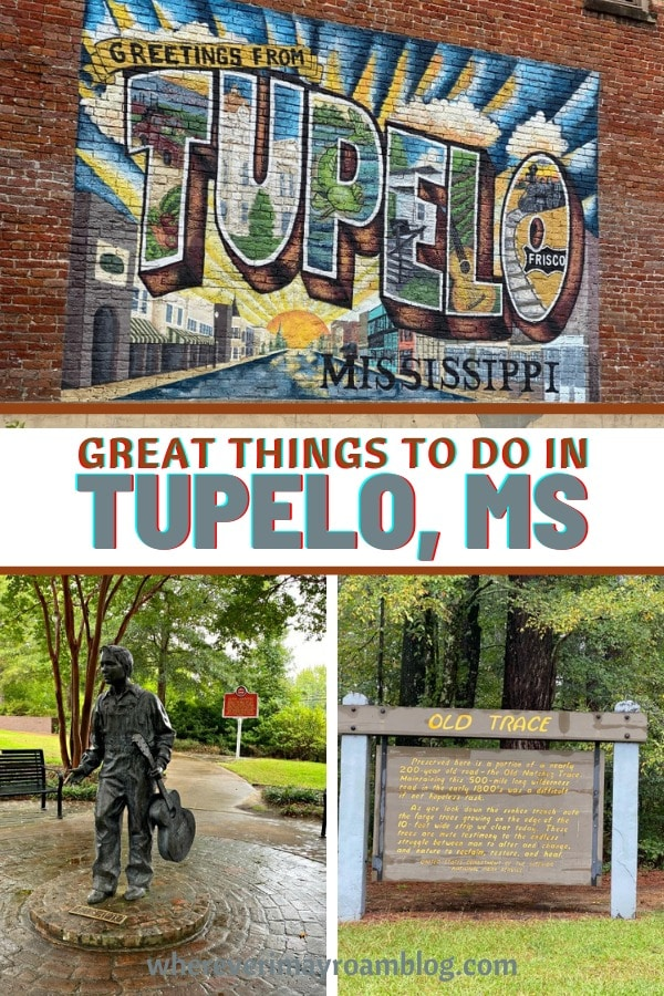 Great Things to Do in Tupelo, Mississippi