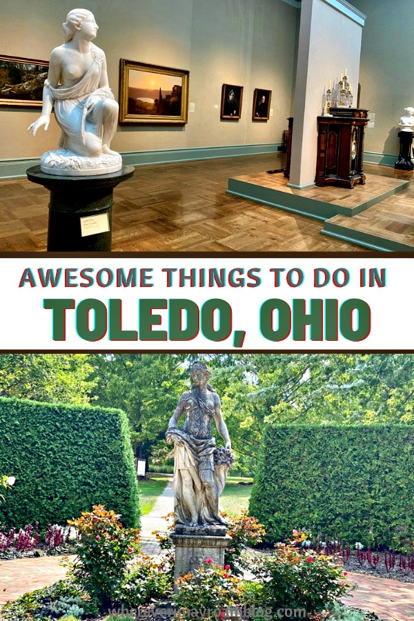 Things to see and do in Toledo