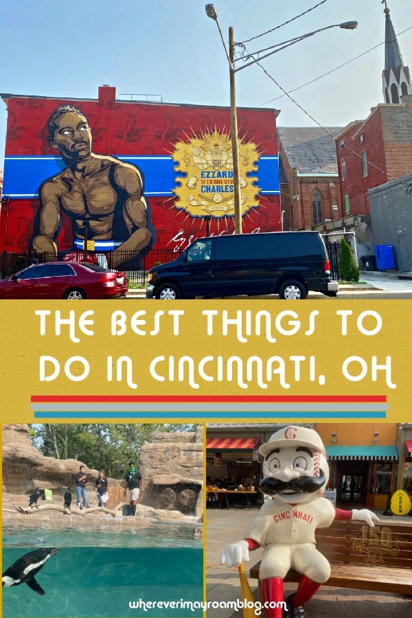 awesome things to do in cincy
