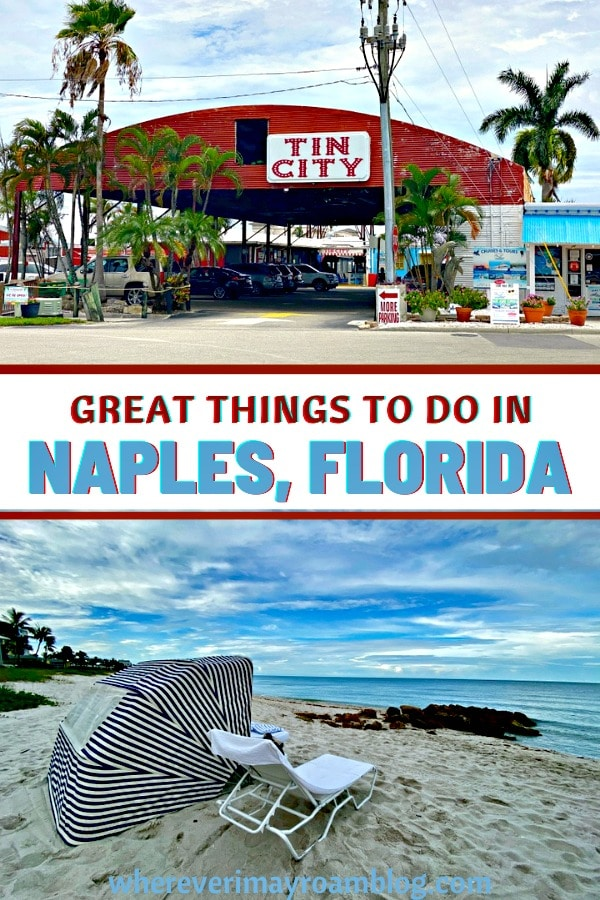 great things to do in Naples, Florida