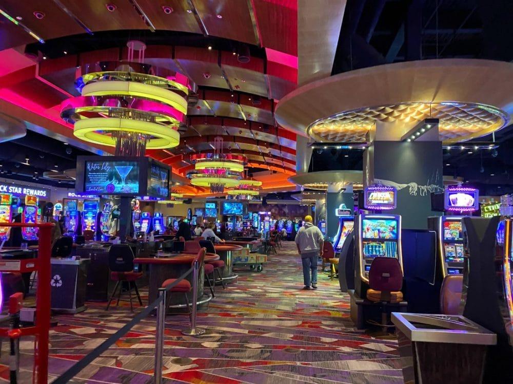 hard rock casino sioux city