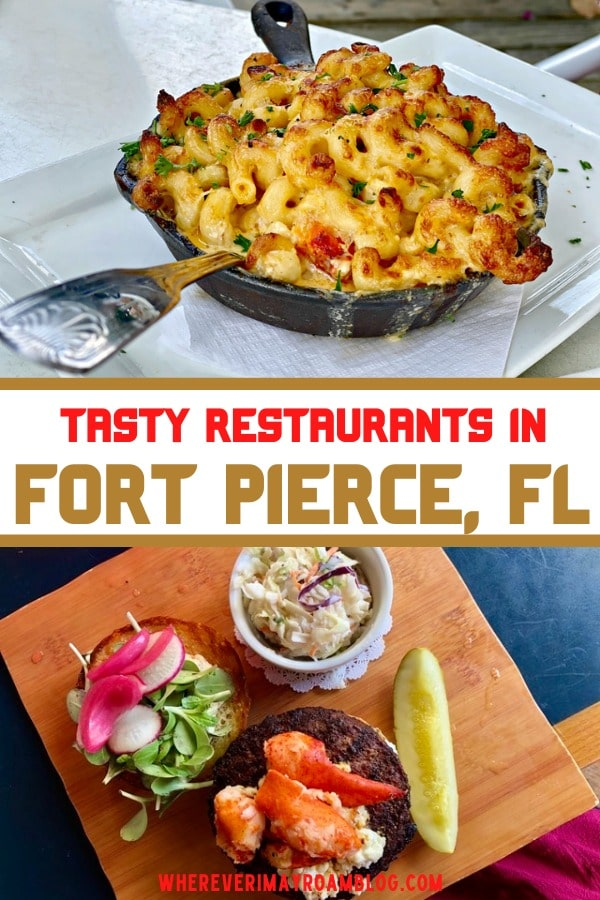 Best places to eat in Fort Pierce, FL