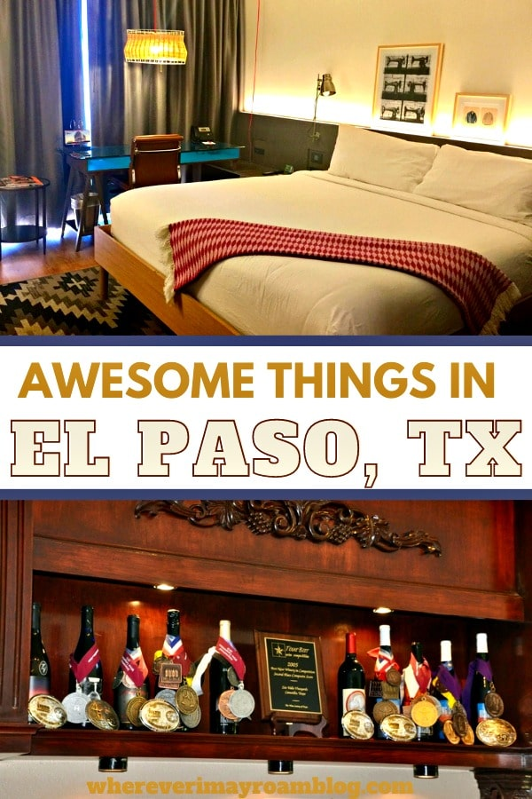 Things to do in El Paso, TX