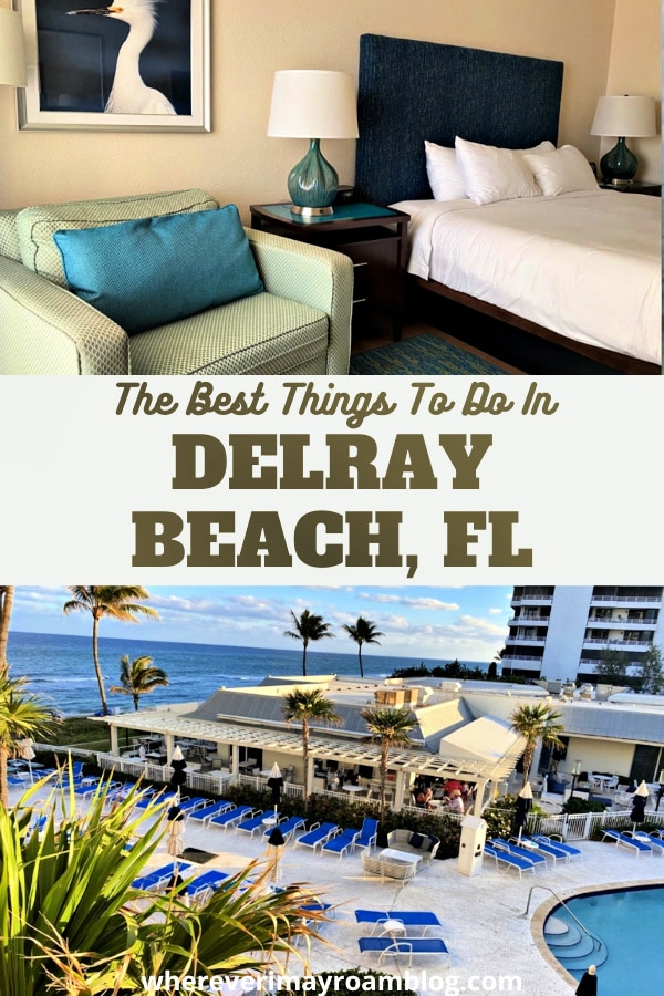 best things to do in Delray Beach