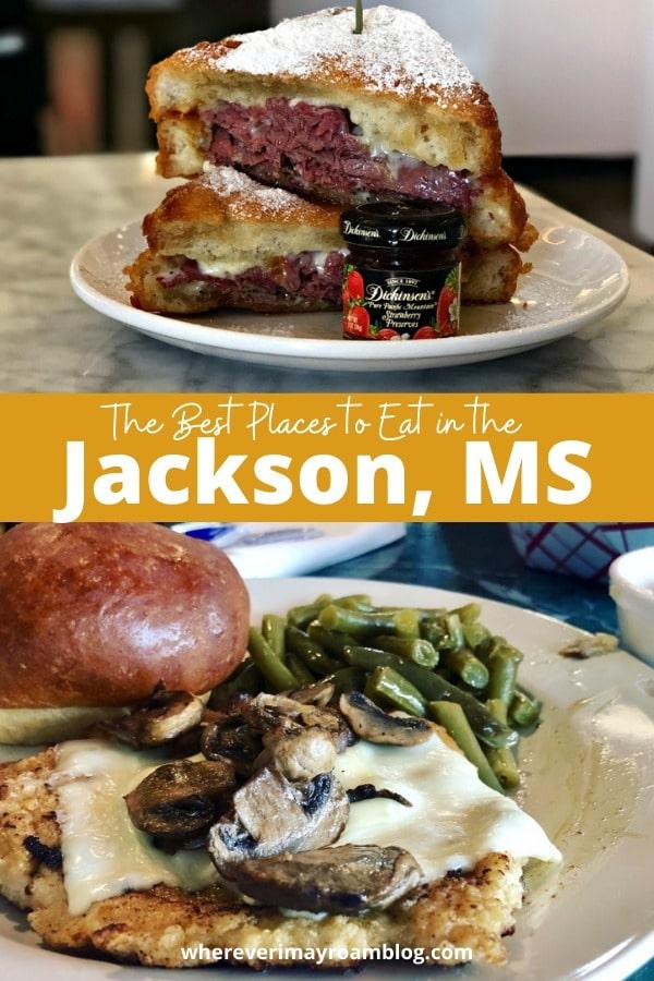 best restaurants jackson ms