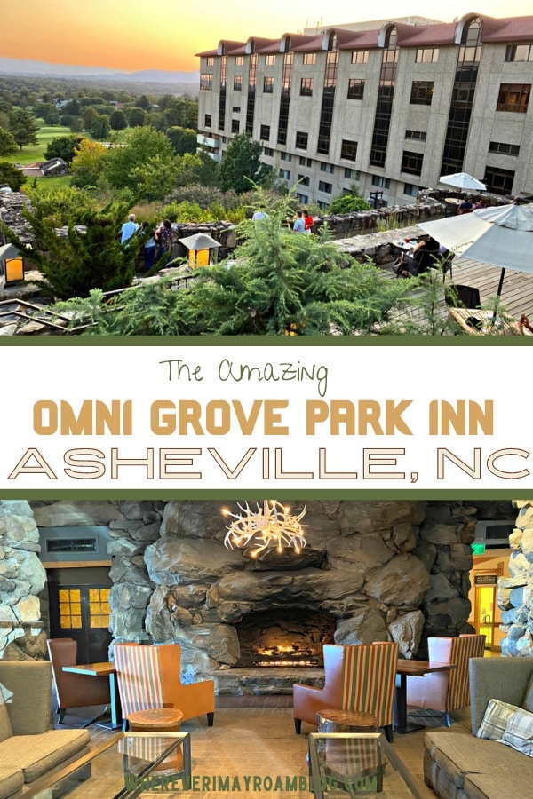 omni grove park inn review